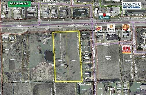 Land for Sale at 7115 75th Street Pleasant Prairie, Wisconsin 53142 United States