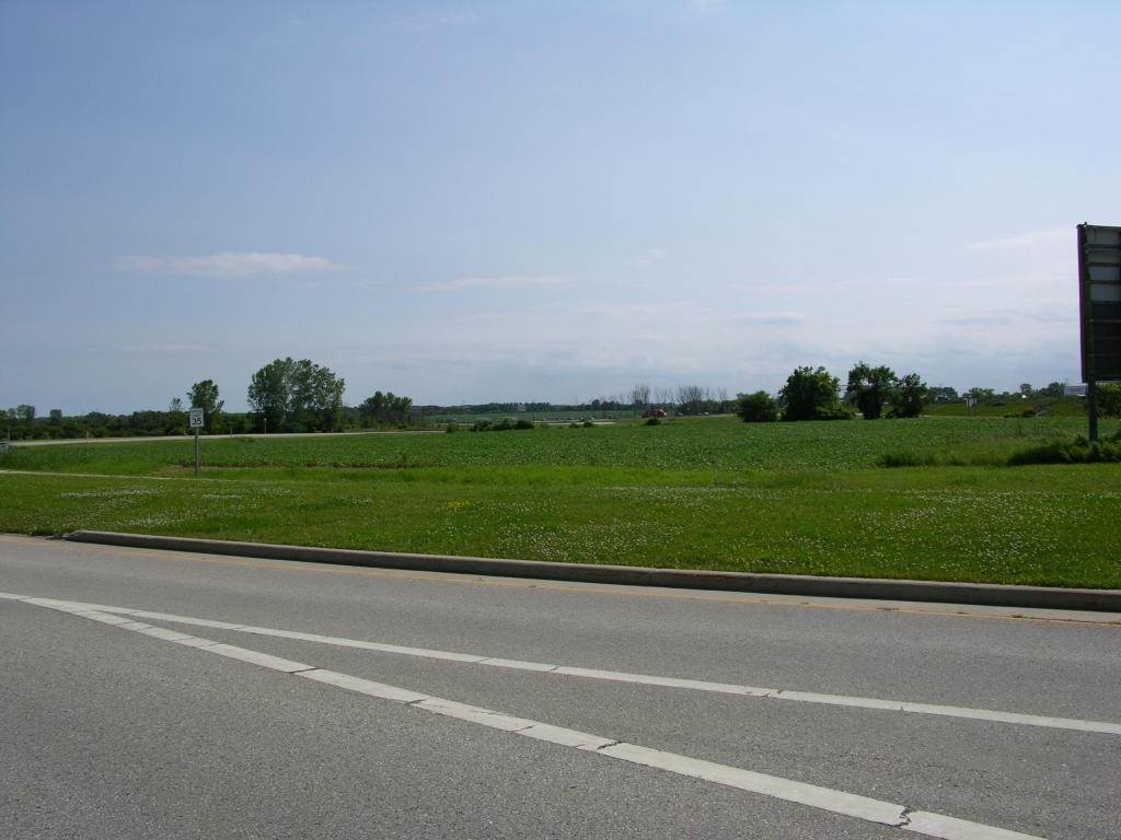 Land for Sale at 11827 Wilmot Road Pleasant Prairie, Wisconsin 53158 United States