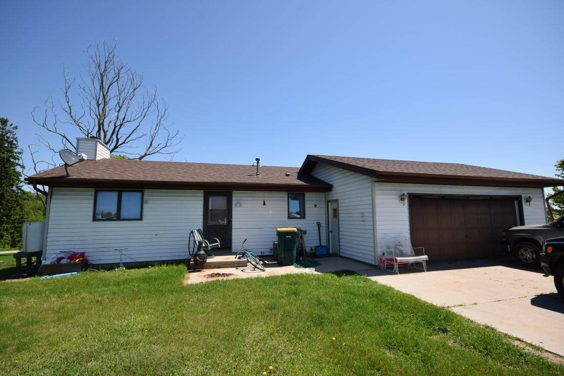 Single Family Homes for Sale at 9249 Wescott Road Kewaskum, Wisconsin 53040 United States