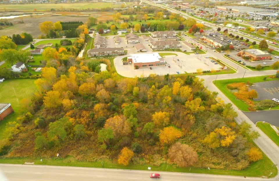 Land for Sale at 7626 Green Bay Road Kenosha, Wisconsin 53142 United States