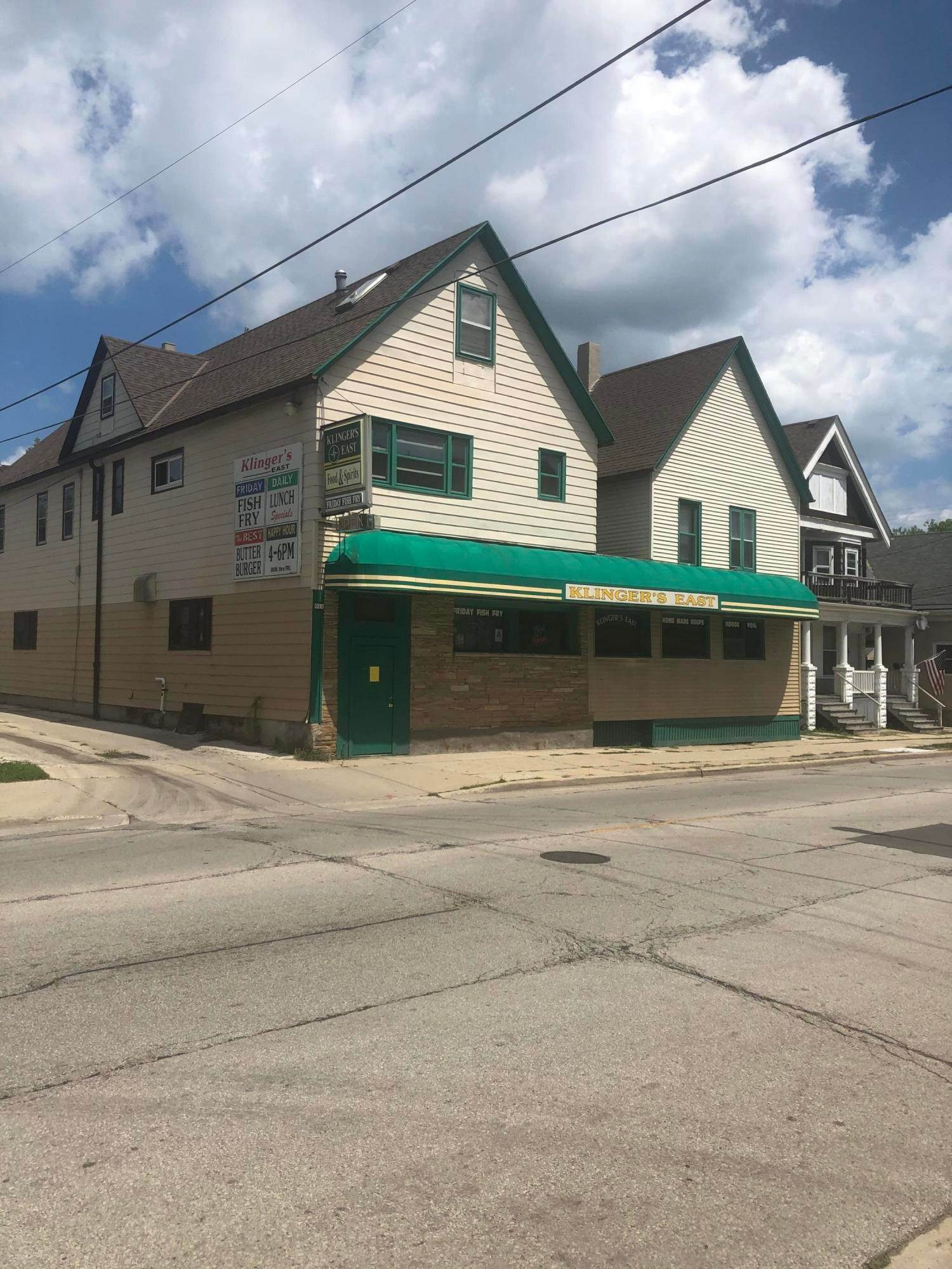Commercial / Industrial for Sale at 920 E Locust Street Milwaukee, Wisconsin 53212 United States