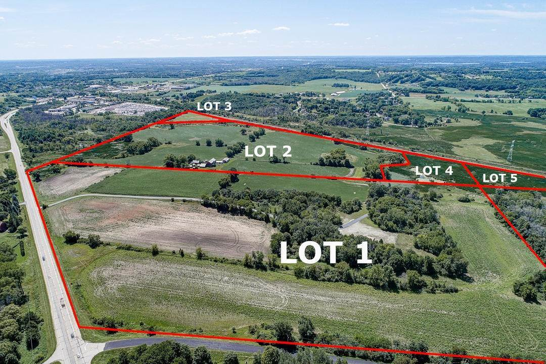 Land for Sale at Lt0 State Road 164 Lisbon, Wisconsin 53089 United States