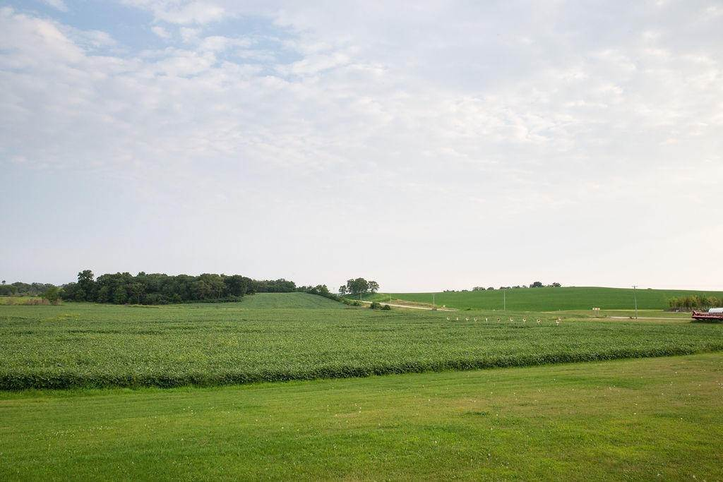 Land for Sale at N1436 State Road 120 Linn, Wisconsin 53147 United States