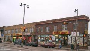 Commercial / Industrial for Sale at 3500 W Fond Du Lac Avenue Milwaukee, Wisconsin 53216 United States