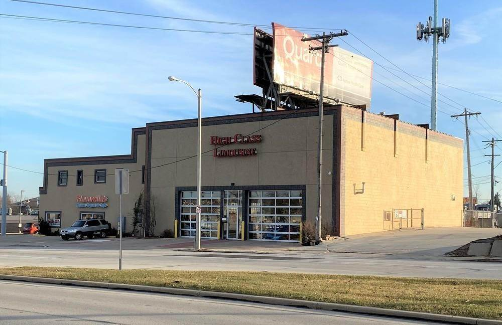 Commercial / Industrial for Sale at 9205 W Oklahoma Avenue Milwaukee, Wisconsin 53227 United States