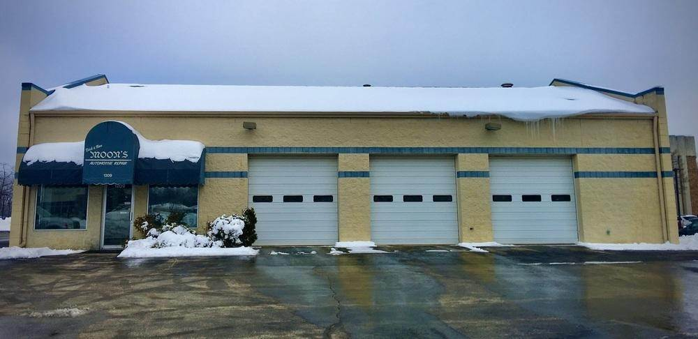 Commercial / Industrial for Sale at 1209 Delafield Street Waukesha, Wisconsin 53188 United States