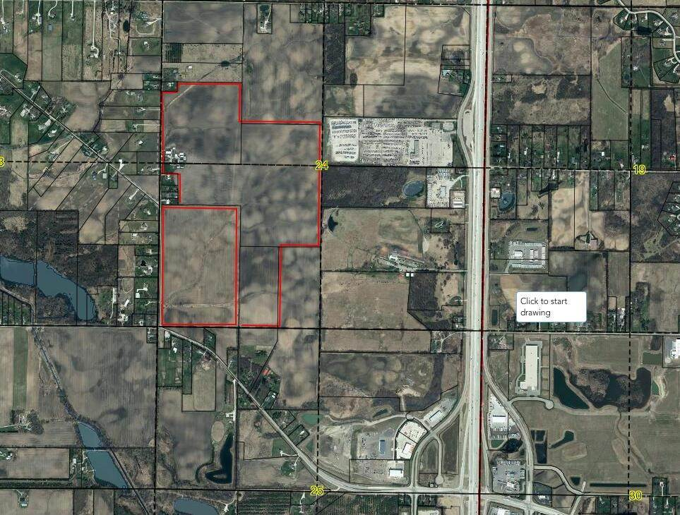 Land for Sale at Lt0 County Road K Franksville, Wisconsin 53126 United States