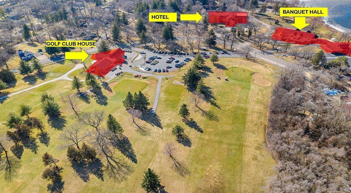 Commercial / Industrial for Sale at N1055 Tombeau Road Genoa City, Wisconsin 53128 United States