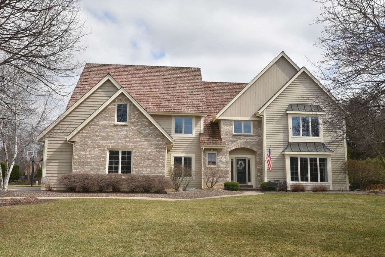 Single Family Homes for Sale at 2790 Lancaster Court Brookfield, Wisconsin 53045 United States