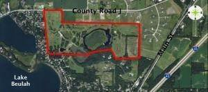 Commercial / Industrial for Sale at N9430 E Shore Road East Troy, Wisconsin 53149 United States