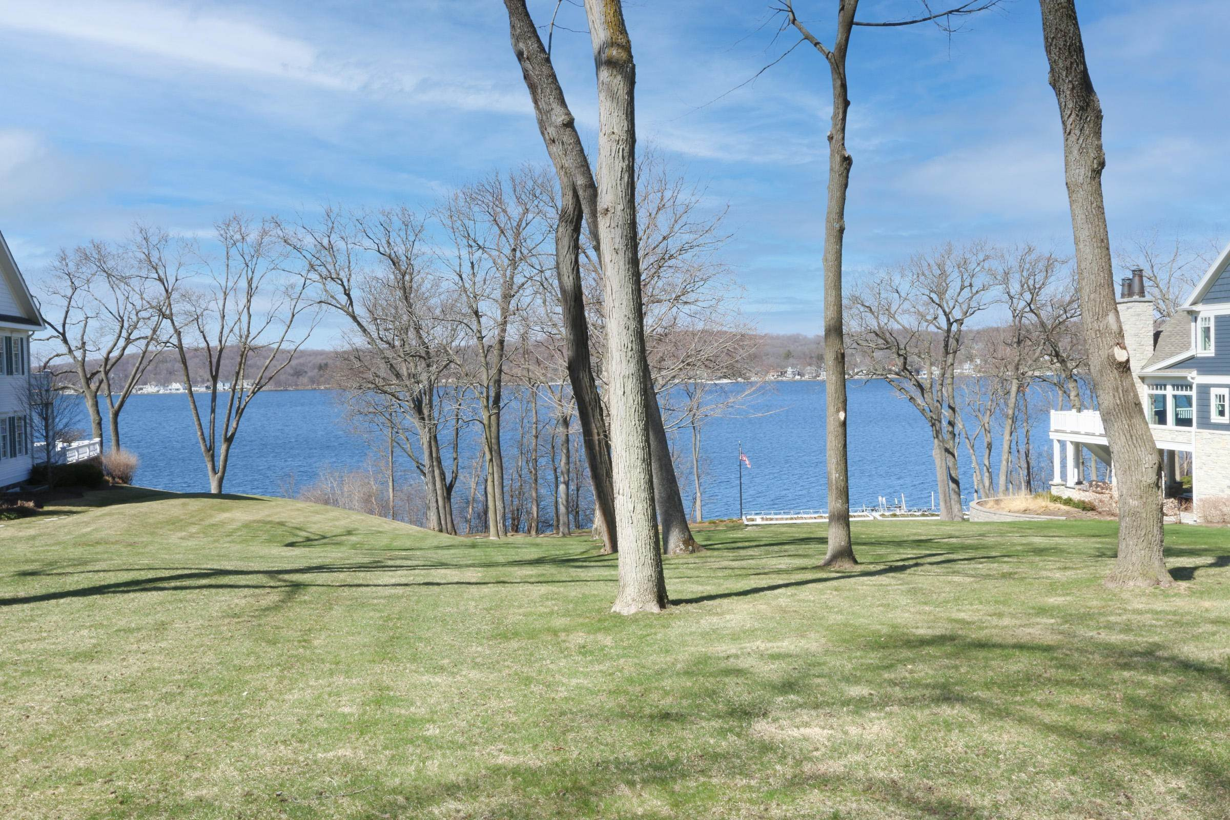 Land for Sale at Lt2 S Lake Shore Drive Lake Geneva, Wisconsin 53147 United States