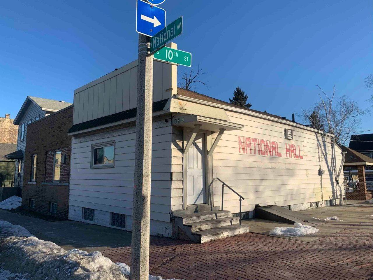 Commercial / Industrial for Sale at 935 W National Avenue Milwaukee, Wisconsin 53204 United States