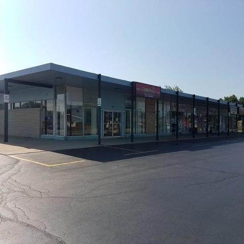 Commercial / Industrial for Sale at 2105 22nd Avenue Kenosha, Wisconsin 53140 United States