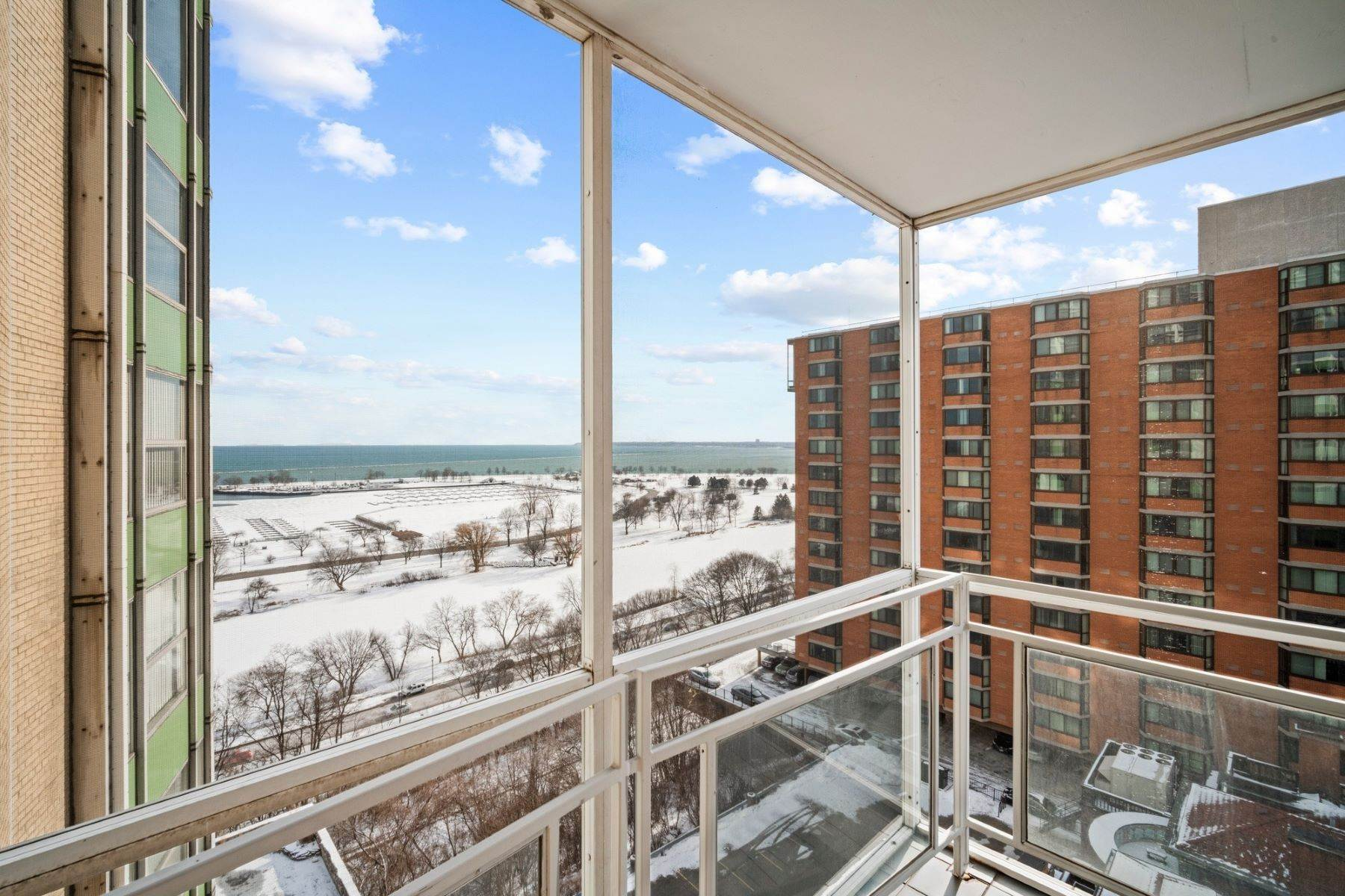 6. Condominiums at 1610 N. Prospect Ave., Unit 1101 Milwaukee, Wisconsin 53202 United States